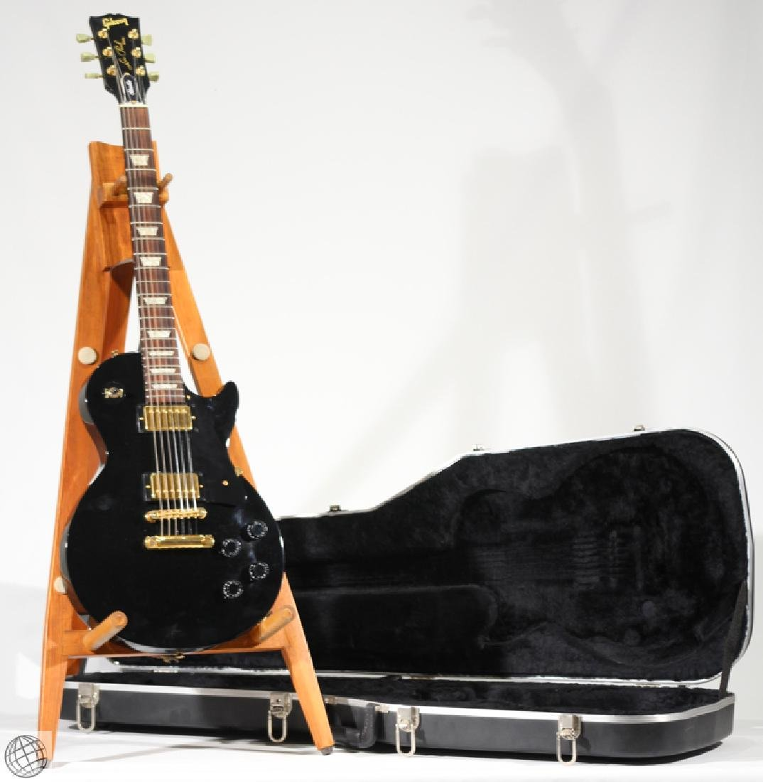 Solid Body Electric Guitar GIBSON LES PAUL Studio 1995