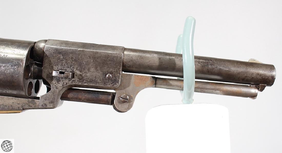 Dragoon Third Model COLT REVOLVER Original Color - 4