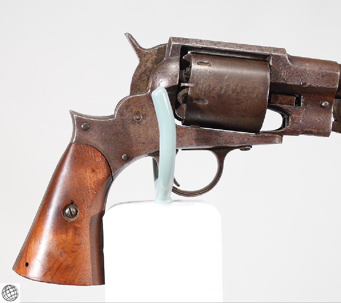 Austin Freeman REVOLVER .44 Cal Hoards Armory Watertown - 2