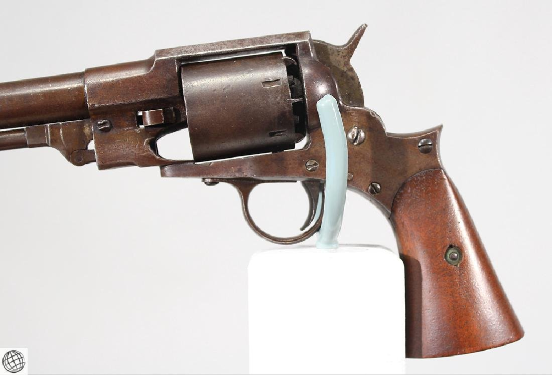 Austin Freeman REVOLVER .44 Cal Hoards Armory Watertown - 5