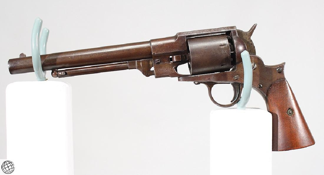 Austin Freeman REVOLVER .44 Cal Hoards Armory Watertown - 6