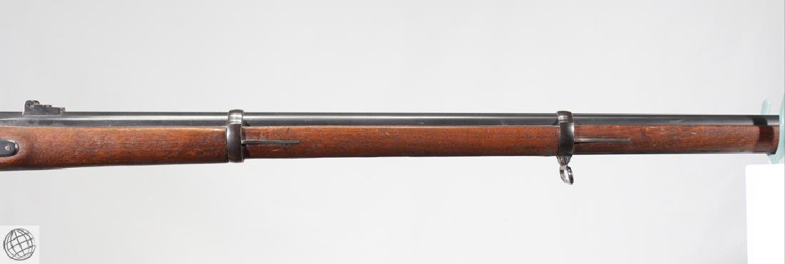 "Mowry Contract 1861 PERCUSSION RIFLED MUSKET 40"" Bbl - 6"