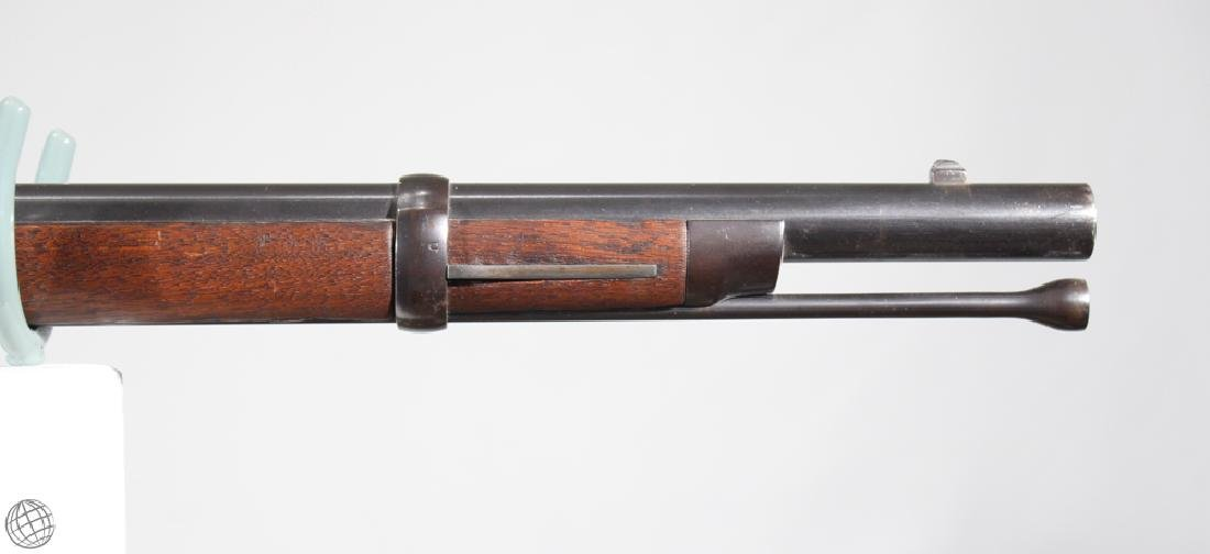 "Mowry Contract 1861 PERCUSSION RIFLED MUSKET 40"" Bbl - 7"