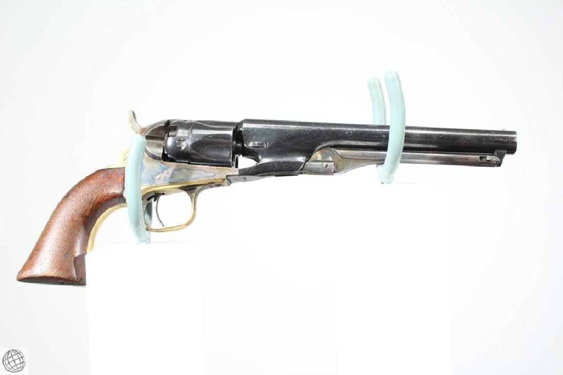 Colt Model 1862 POLICE REVOLVER Matching Serial Numbers