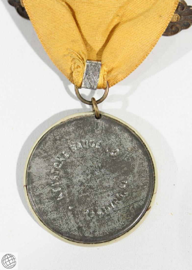 Antique Militaria IDENTIFIED CIVIL WAR VETERAN REUNION - 3
