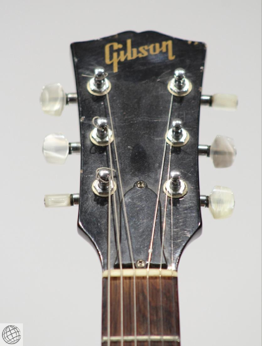 Vintage Archtop Electric Guitar GIBSON ES-120T C1965 - 2