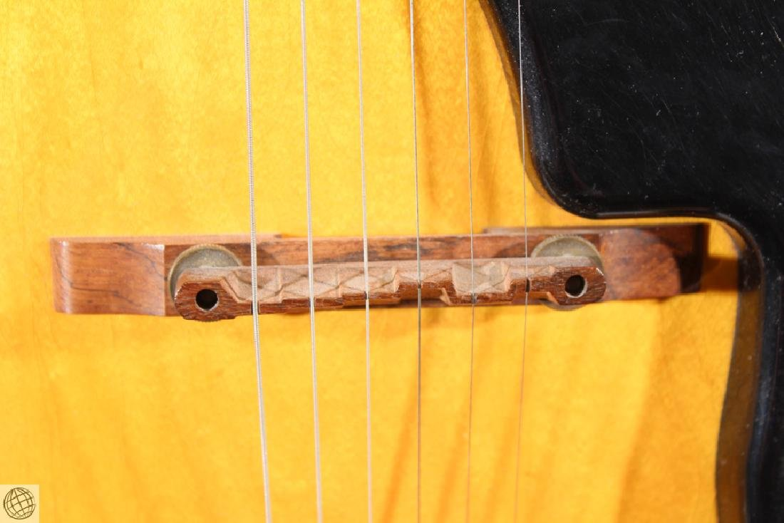 Vintage Archtop Electric Guitar GIBSON ES-120T C1965 - 4