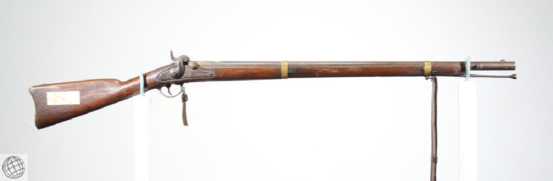 Rare Confederate Fayetteville MUSKET Original Sling