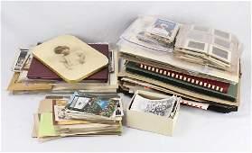Large Collection VINTAGE & ANTIQUE VERNACULAR