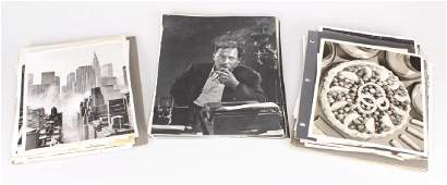 Large Collection Vintage Antique PHOTOGRAPHS AND