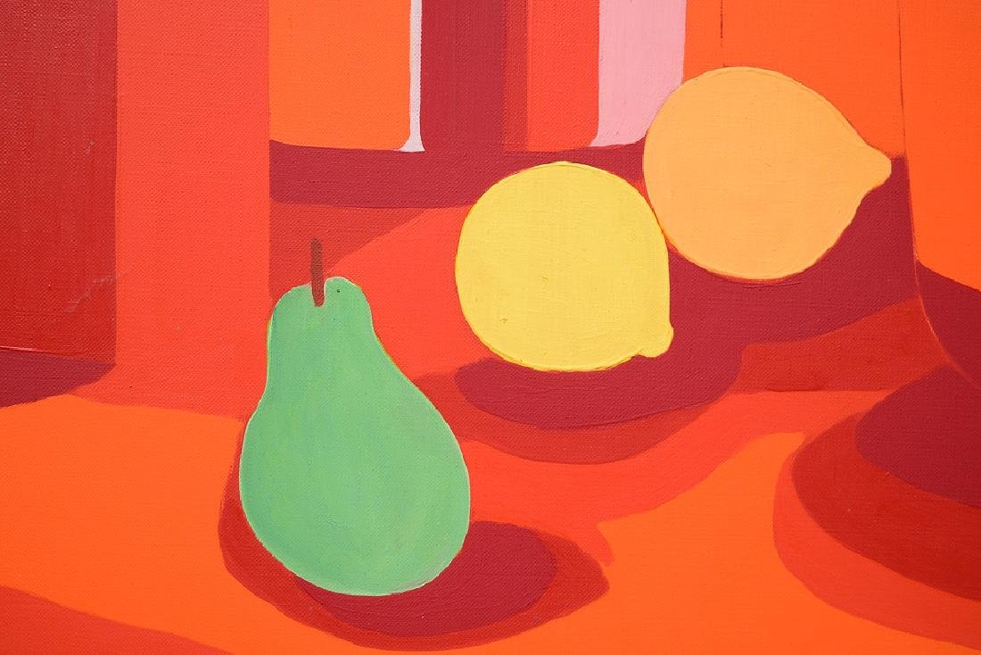Still-Life Painting ORIGINAL SALVATORE GRIPPI - 3