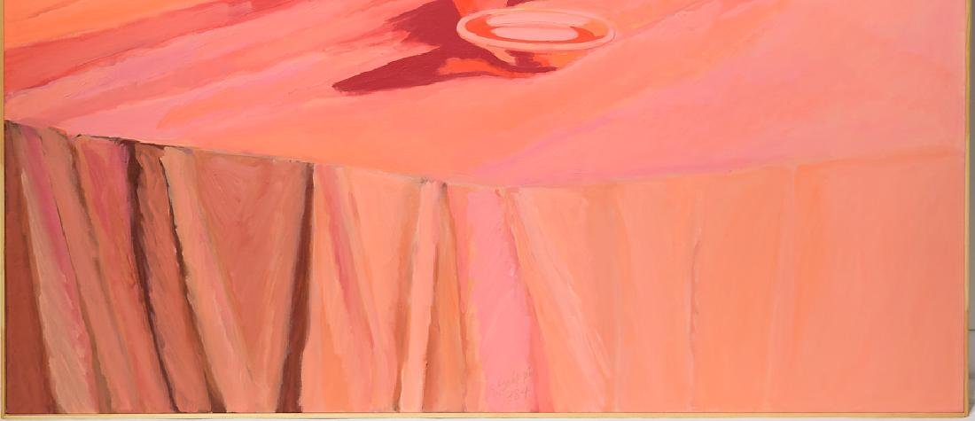 Still-Life Painting ORIGINAL SALVATORE GRIPPI OIL ON - 4
