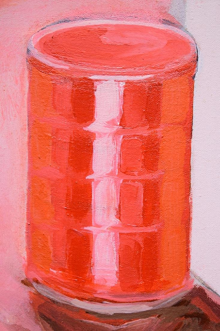 Still-Life Painting ORIGINAL SALVATORE GRIPPI - 3