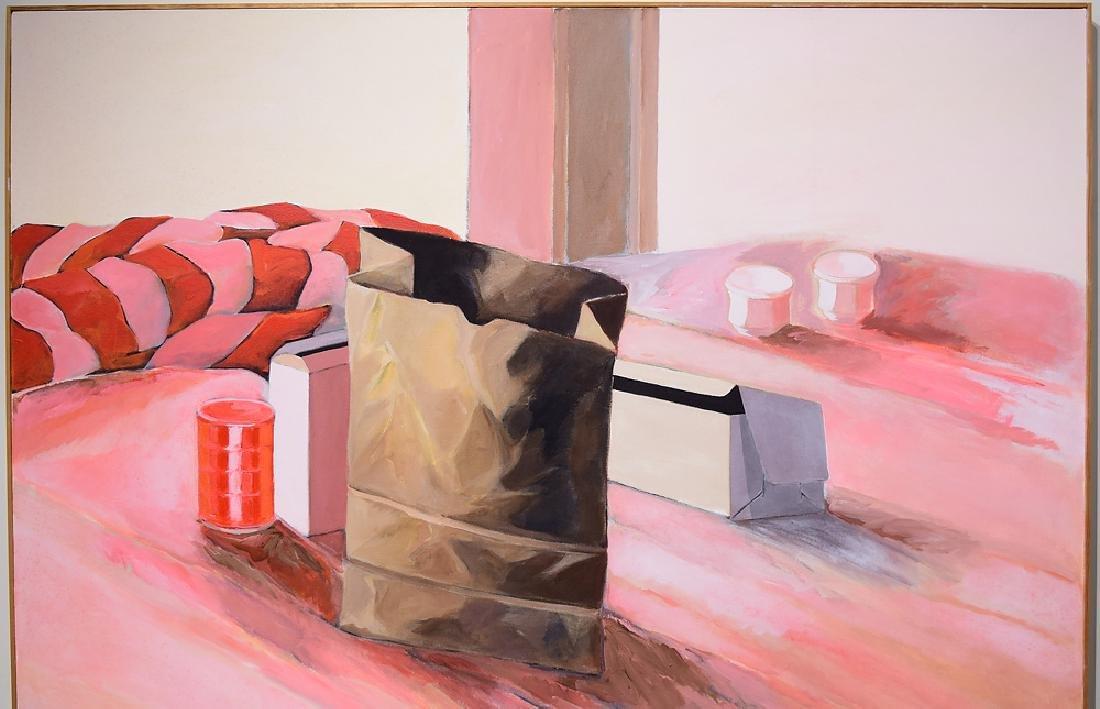 Still-Life Painting ORIGINAL SALVATORE GRIPPI - 4