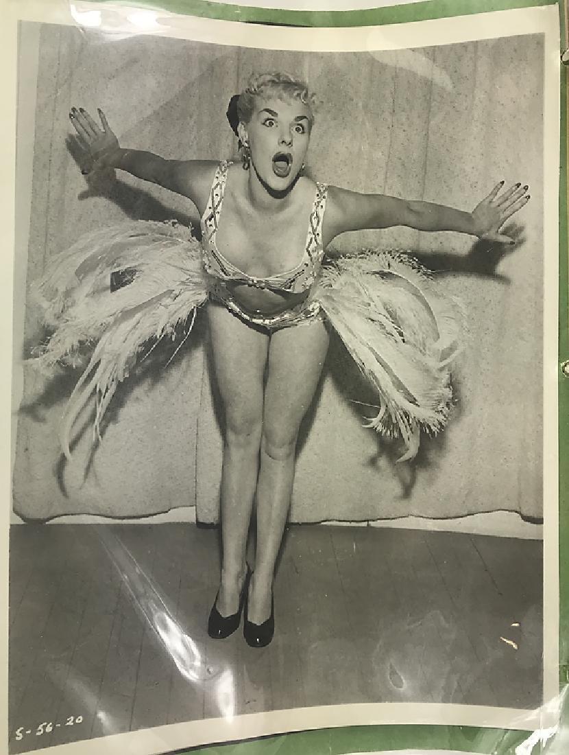 Vintage & Antique CIRCUS EPHEMERA & PHOTO ALBUM - 5