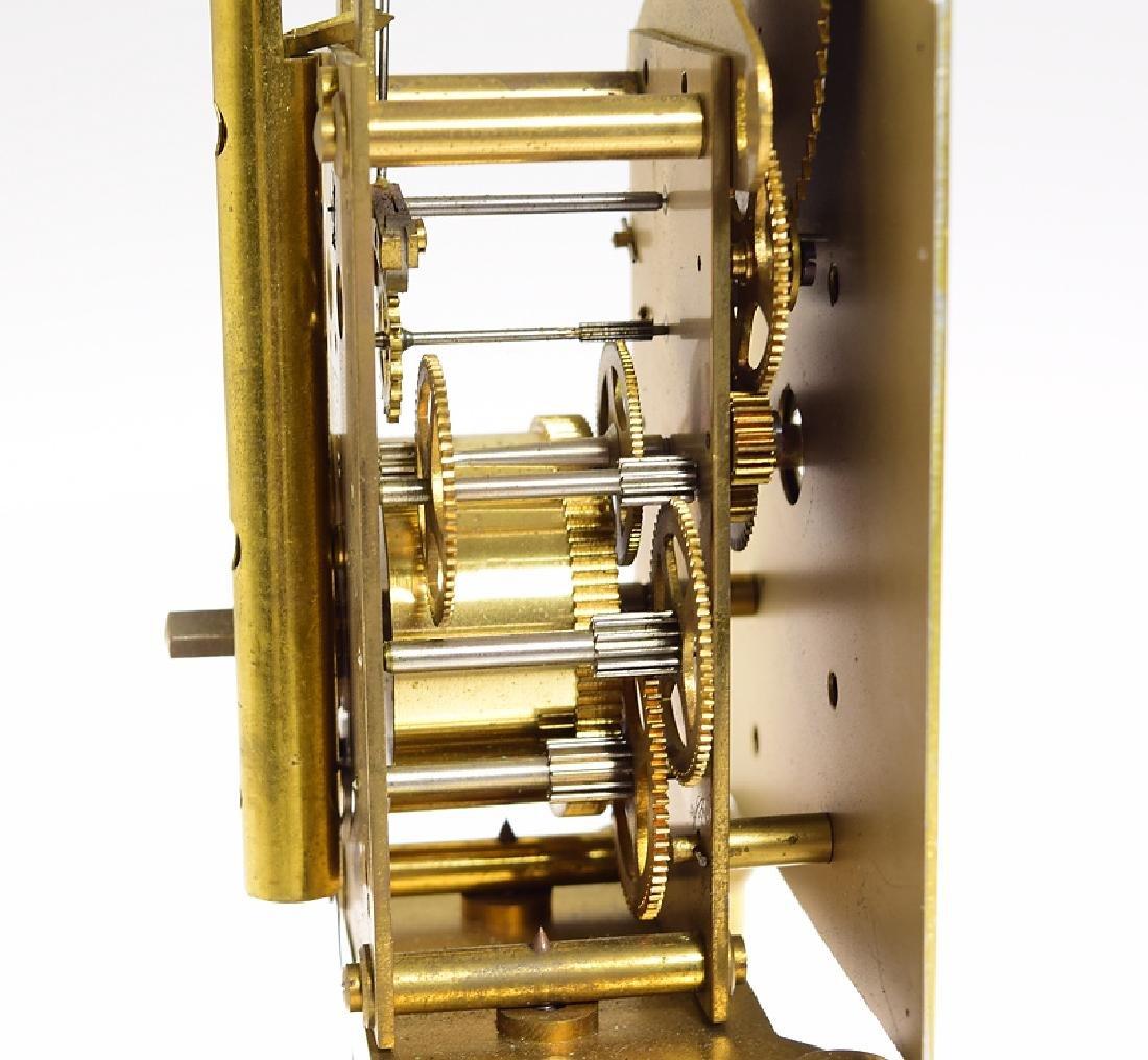 Rare Torsion Clock 400-DAY ANNIVERSARY CLOCK JOHN - 5