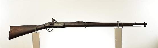 Civil War Firearm POTTS  HUNT PATTERN 1853 ENFIELD