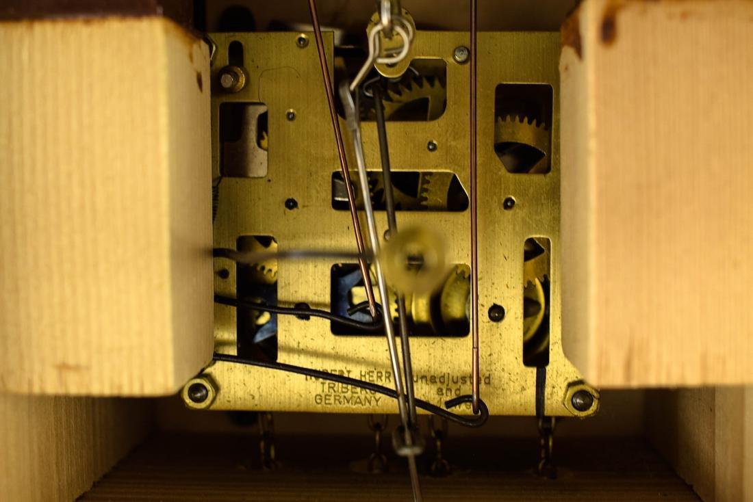 Scarce Cuckoo Clock EXCELLENT CONDITION VINTAGE HUBERT - 10