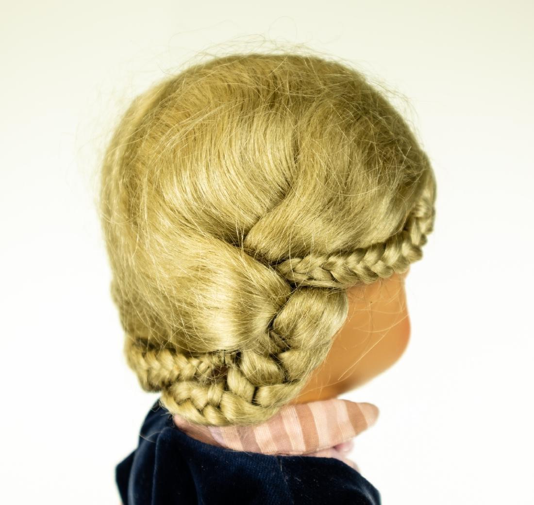 2Pcs Rare KATHY KRUSE MALE AND FEMALE DOLLS blonde hair - 4