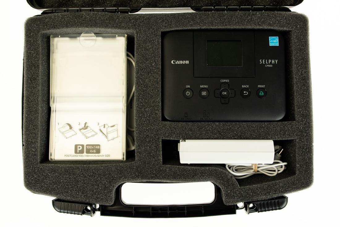 5Pcs Cameras Printer PHOTOGRAPHIC EQUIPMENT Liweidier - 2