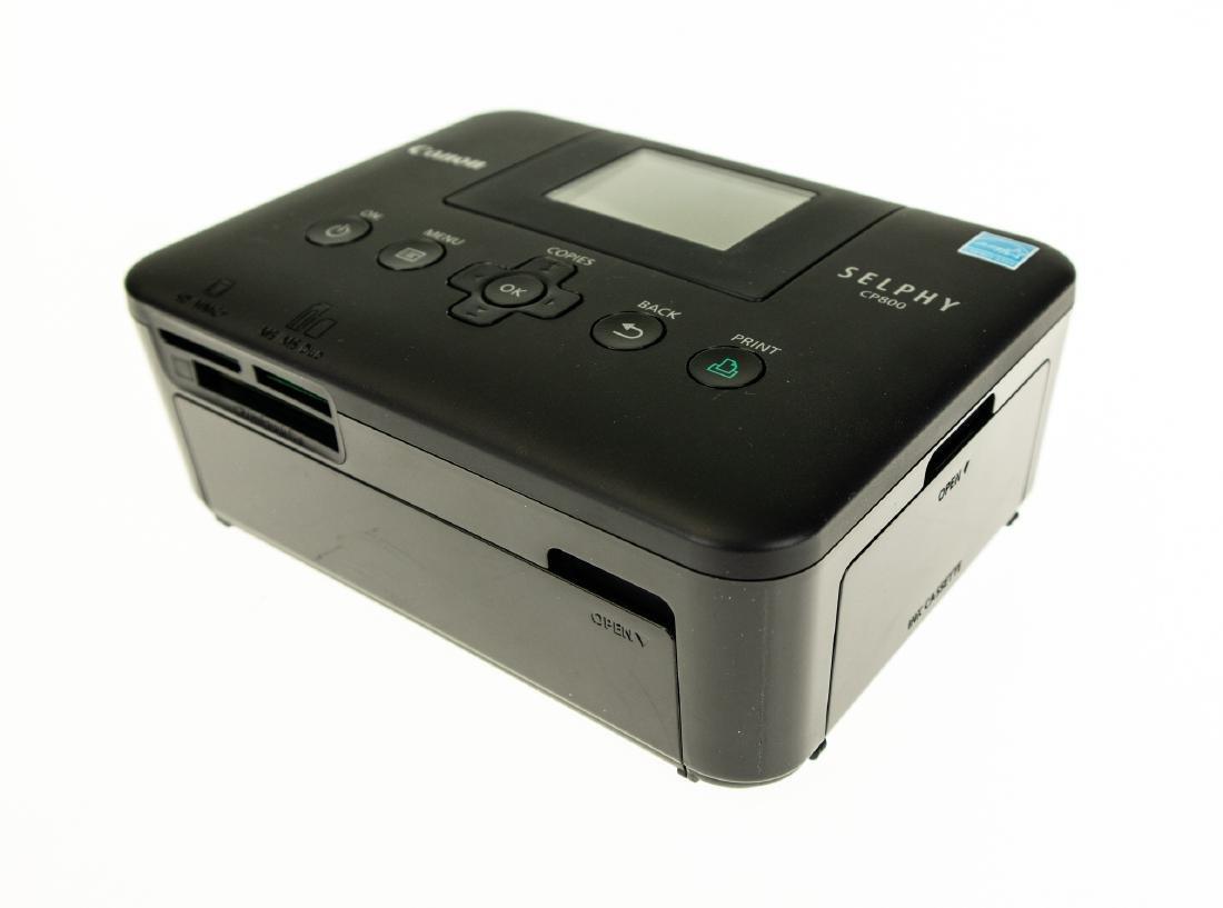 5Pcs Cameras Printer PHOTOGRAPHIC EQUIPMENT Liweidier - 4