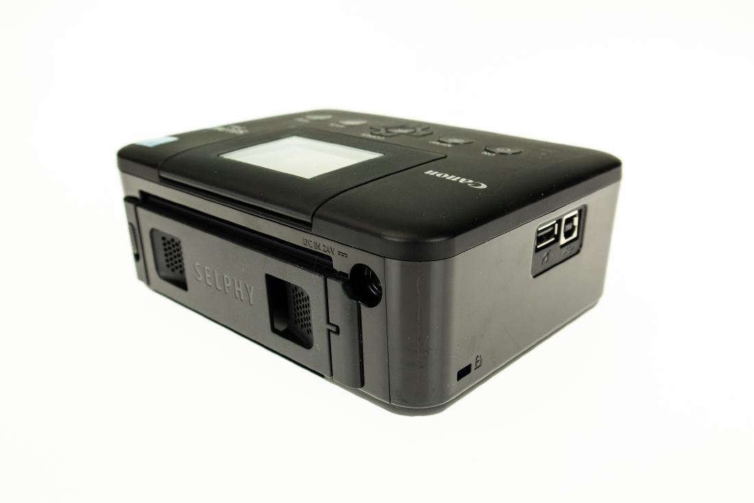 5Pcs Cameras Printer PHOTOGRAPHIC EQUIPMENT Liweidier - 5