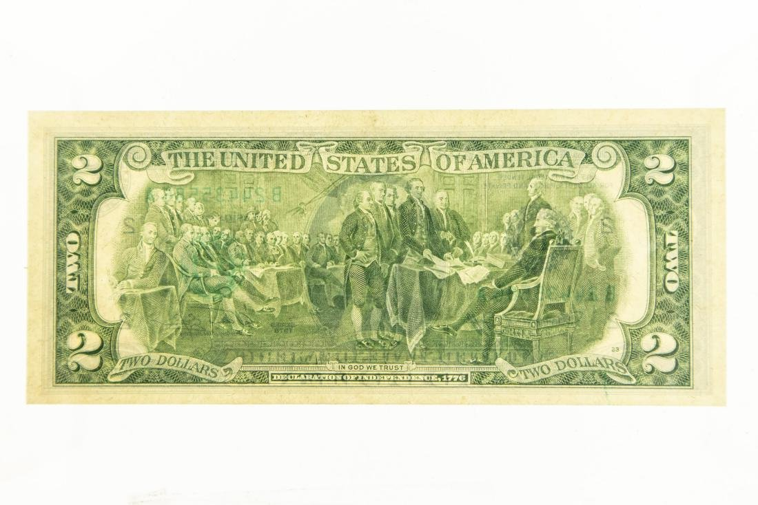 72Pcs Silver Certificate ANTIQUE COINS AND CURRENCY - 8