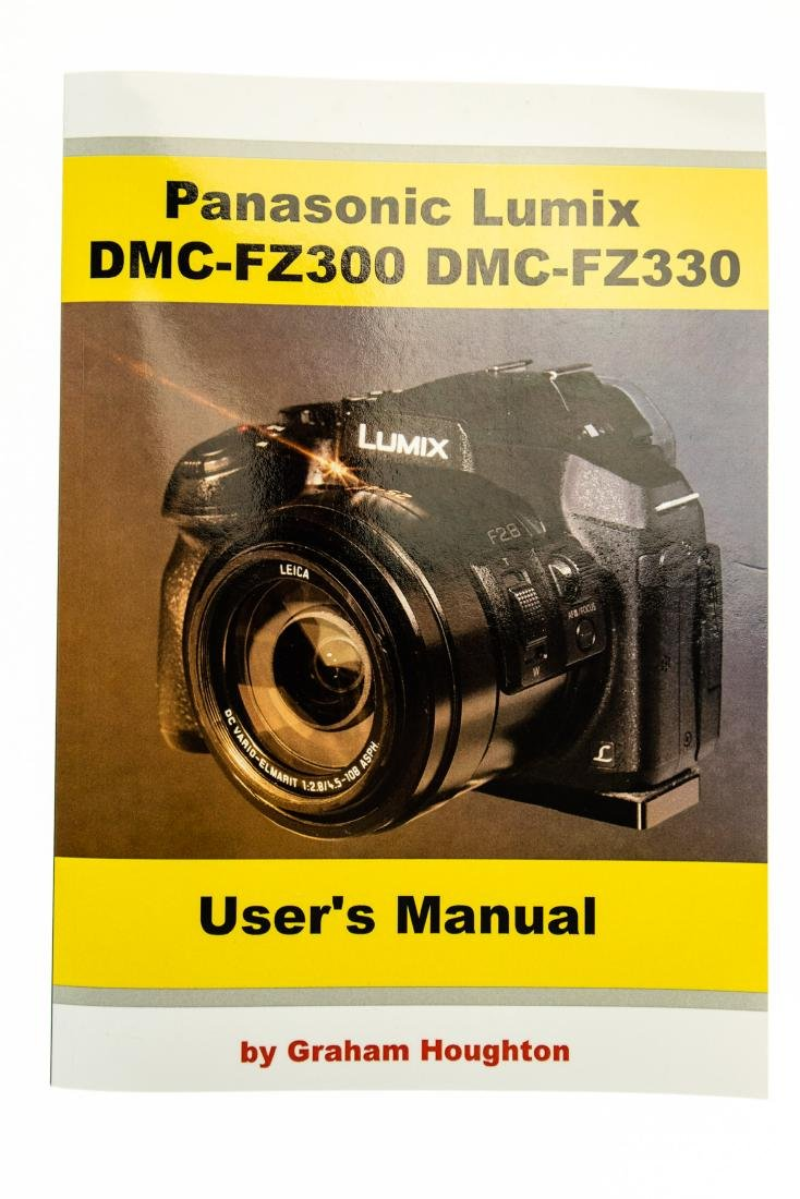 24x Leica Lens PANASONIC LUMIX DMC-FZ300 DIGITAL CAMERA - 5