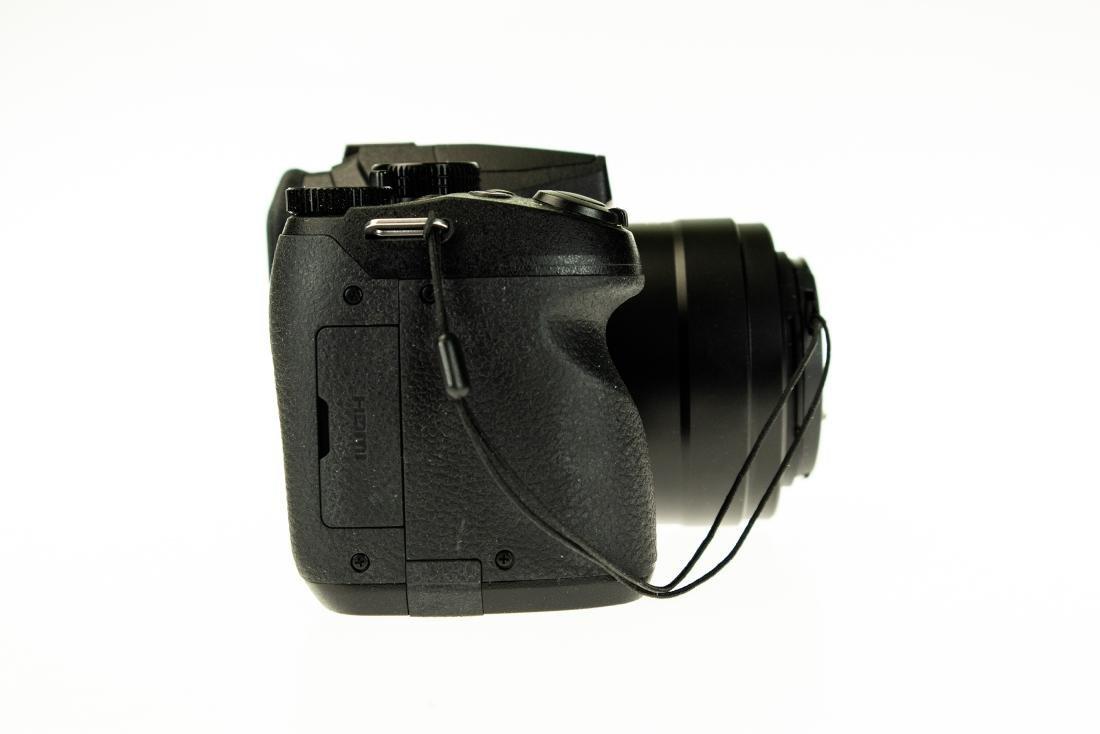 24x Leica Lens PANASONIC LUMIX DMC-FZ300 DIGITAL CAMERA - 8