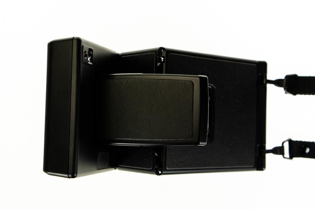 3Pcs Photography Film POLAROID 690 SLR INSTANT CAMERA - 5