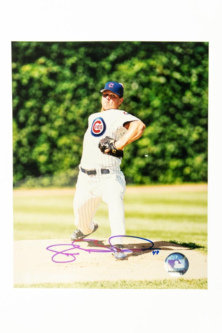 Large Collection PROFESSIONAL BASEBALL PLAYER - 10