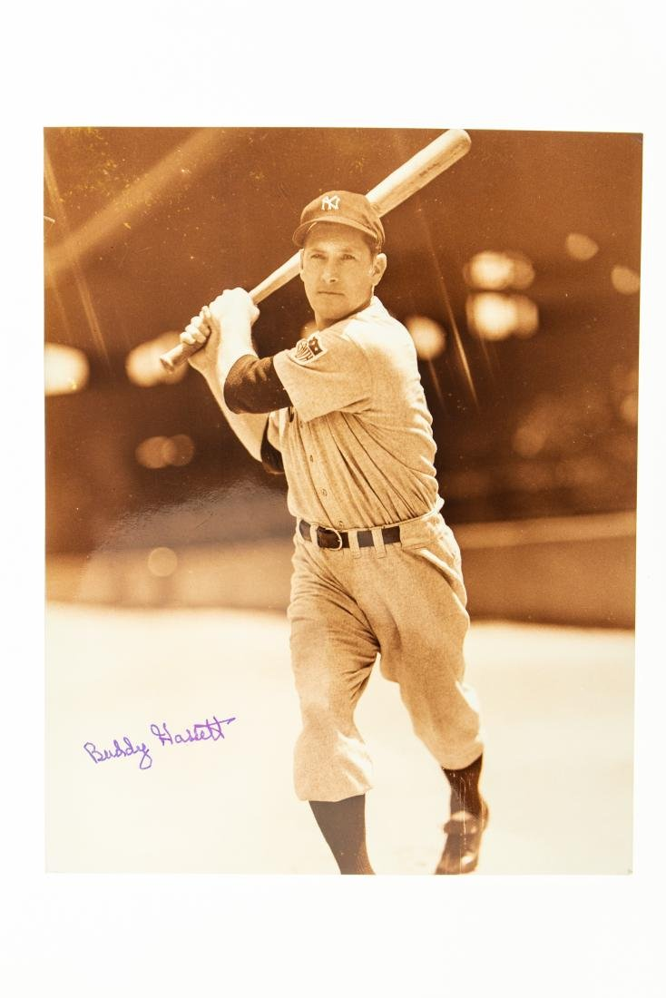 Large Collection PROFESSIONAL BASEBALL PLAYER - 9