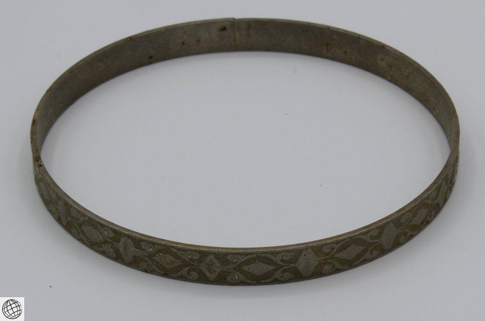 10Pcs Costume Jewelry VINTAGE BRACELETS Cuff Link - 5