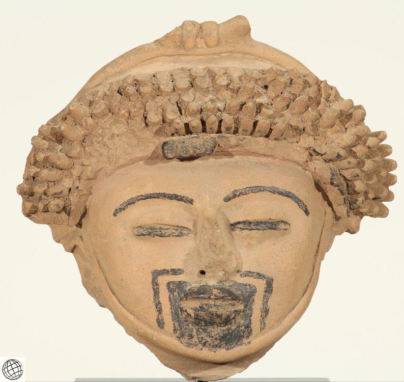 Pre-Columbian Art ANTIQUE REMOJADAS CERAMIC FIGURE - 5