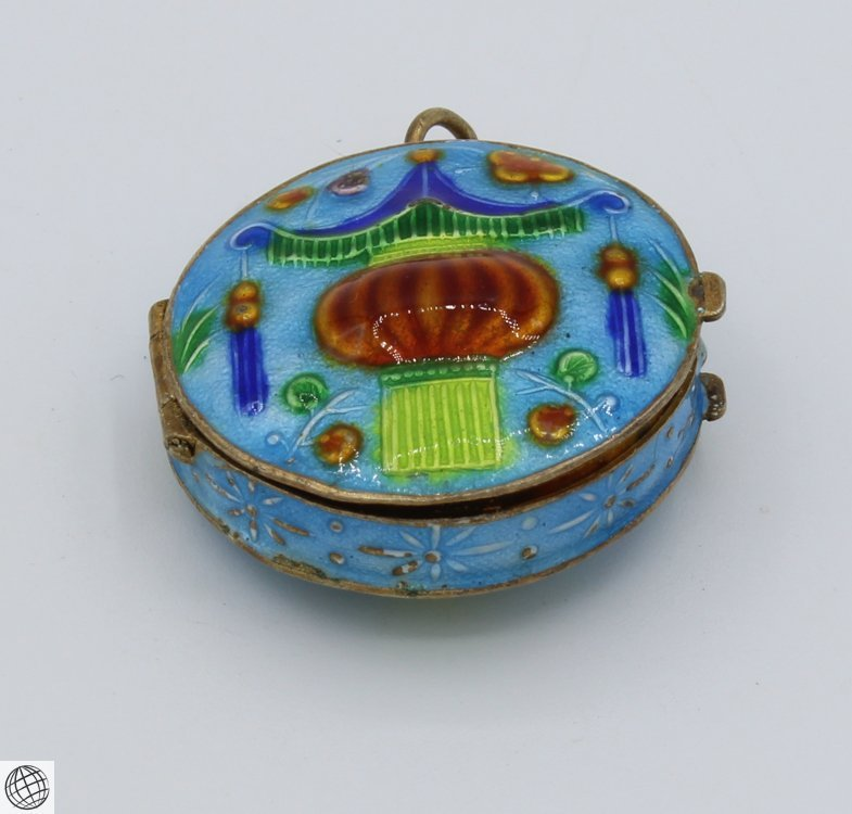 25Pcs Tiger's Eye VINTAGE PENDANTS Religious Jewelry - 3