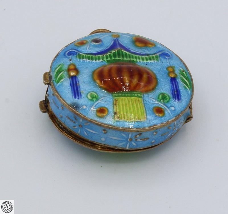 25Pcs Tiger's Eye VINTAGE PENDANTS Religious Jewelry - 4
