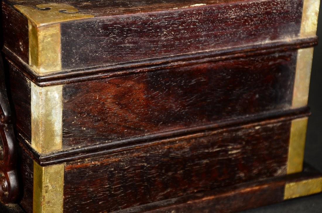 A ZITAN BOX - 3