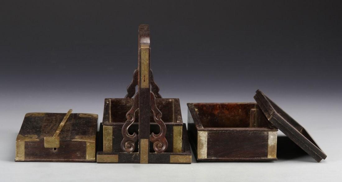 A ZITAN BOX - 5