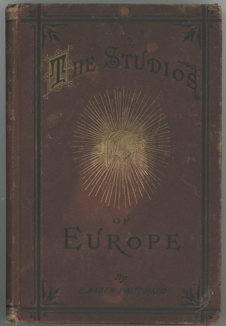 THE STUDIOS OF EUROPE 1882 INC. U.S. PHOTO ADS