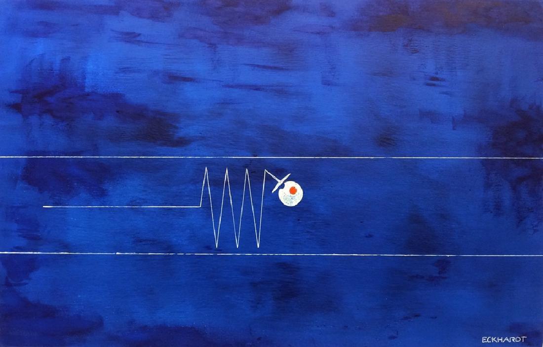 Charles Eckhardt - Transmission