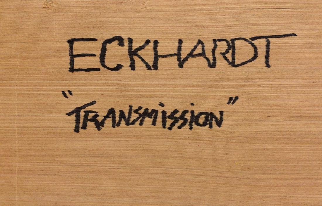 Charles Eckhardt - Transmission - 2
