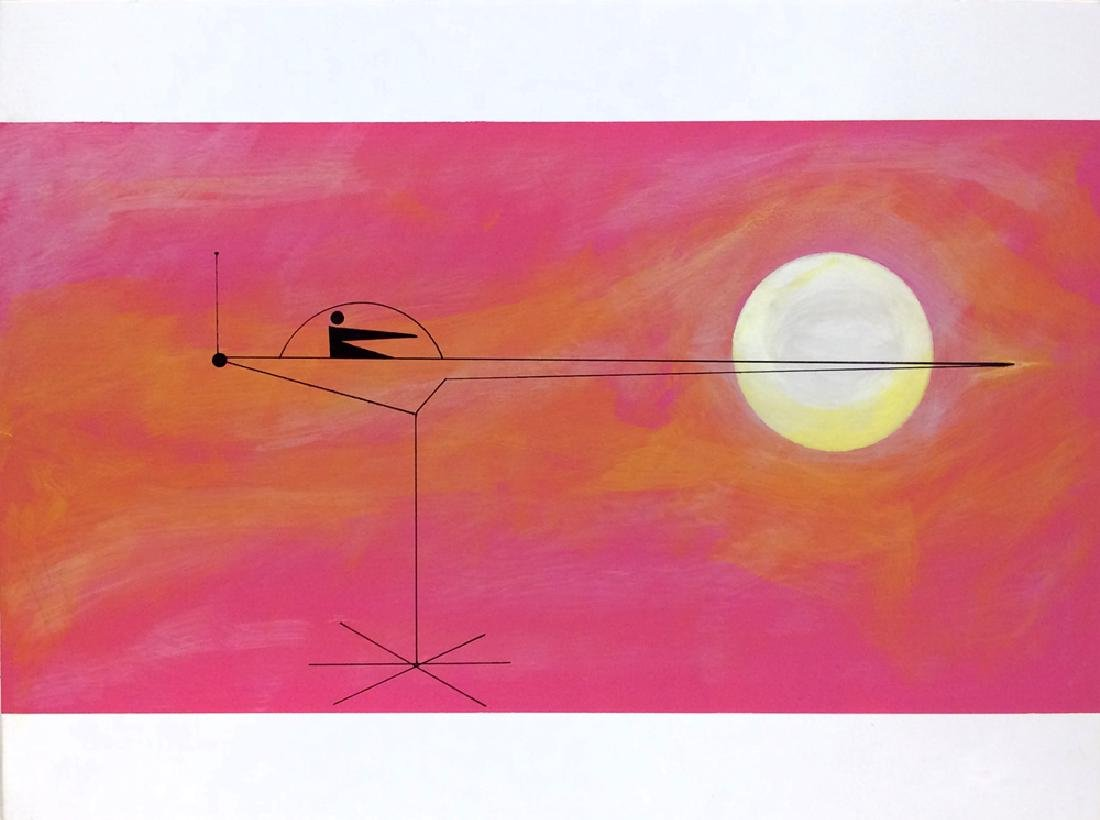 Charles Eckhardt - Midnight Sun