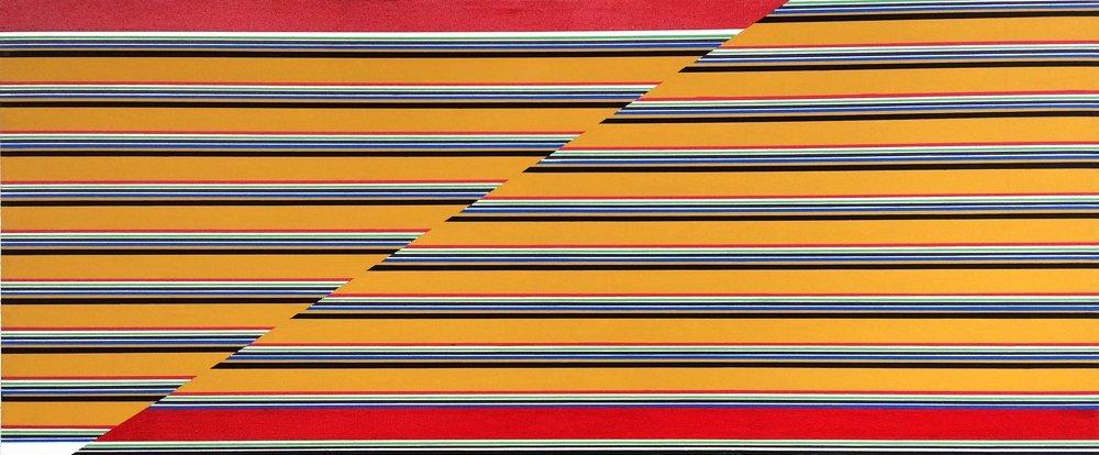 Garo Antreasian (b. 1922) - Untitled