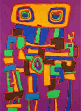 Jacques Soisson, Untitled