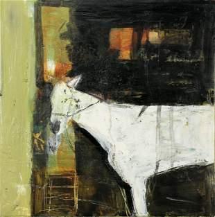 Gretchen Wachs, Blind Horse