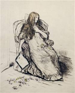 Jean-Francois Raffaelli, Untitled