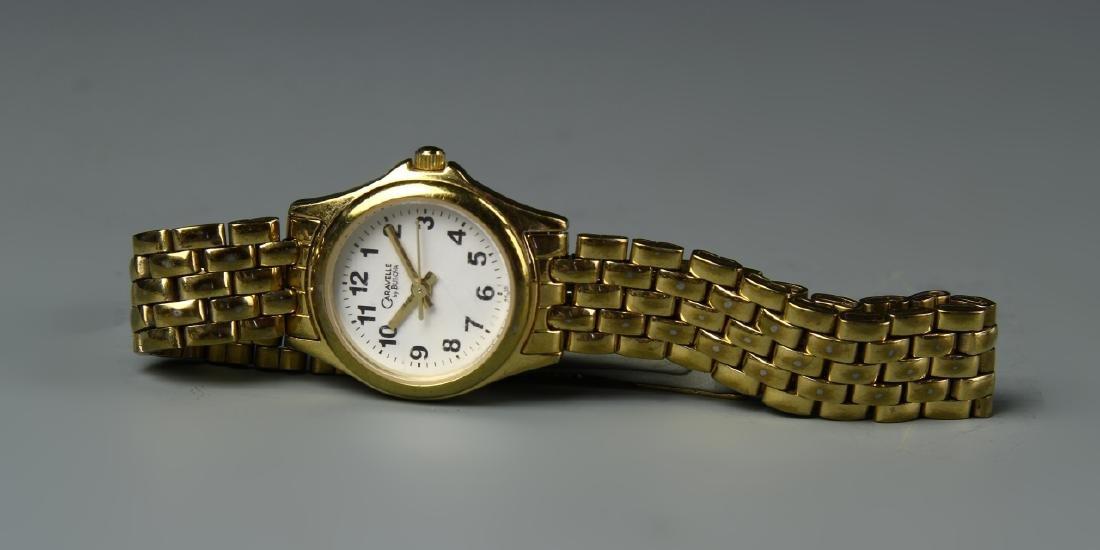 Wrist Watch Marked Laruelle