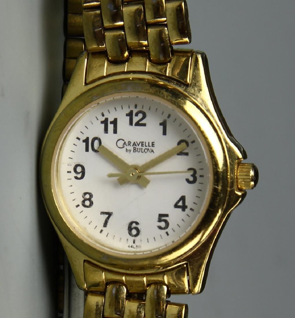 Wrist Watch Marked Laruelle - 2