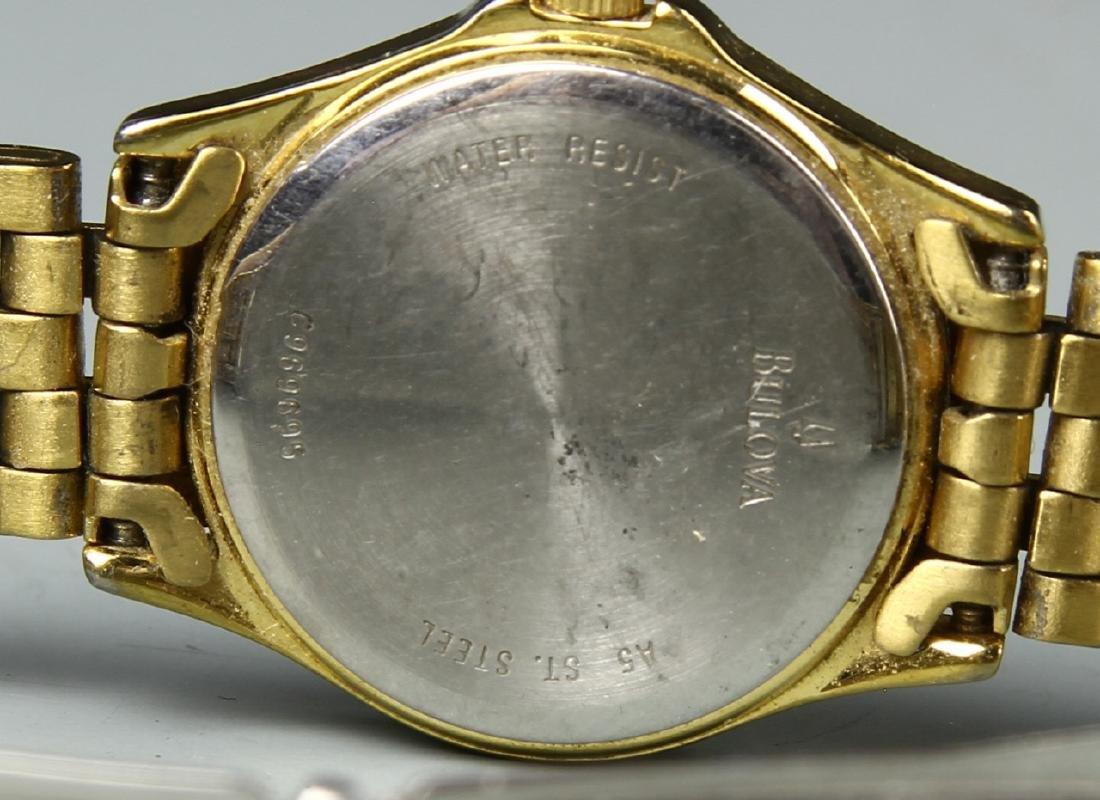 Wrist Watch Marked Laruelle - 3