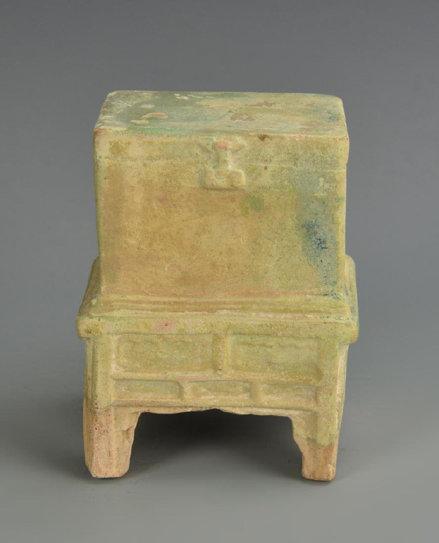 Chinese Miniature Burial Table